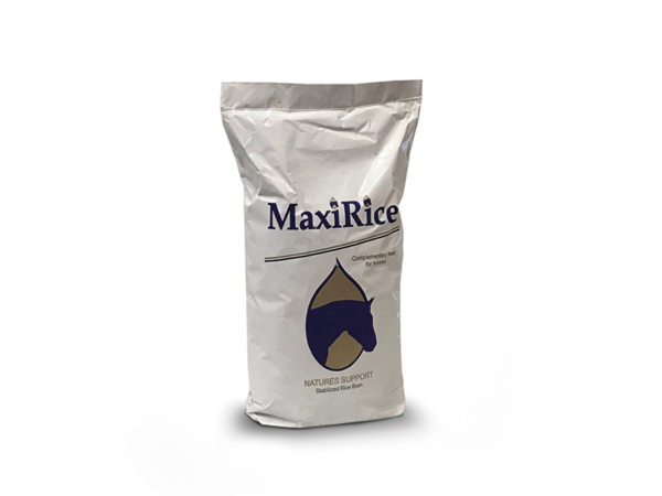MaxiRice