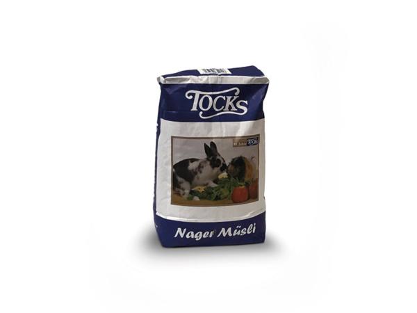 Nager-Müsli